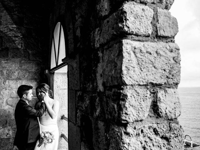 La boda de Jonathan y Noelia en Altafulla, Tarragona 10