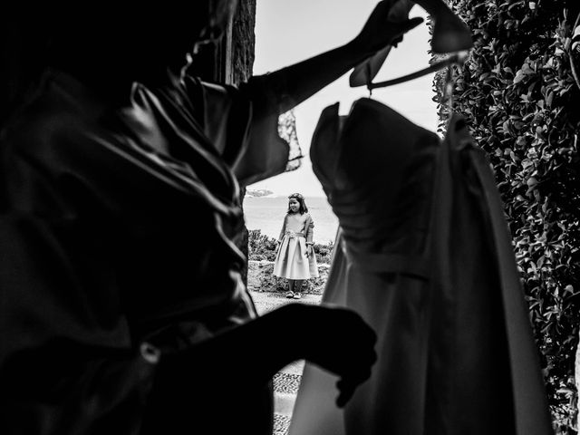 La boda de Jonathan y Noelia en Altafulla, Tarragona 13