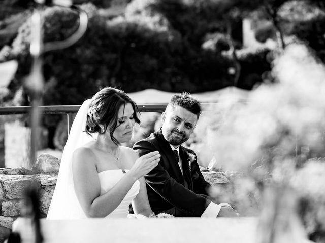 La boda de Jonathan y Noelia en Altafulla, Tarragona 14