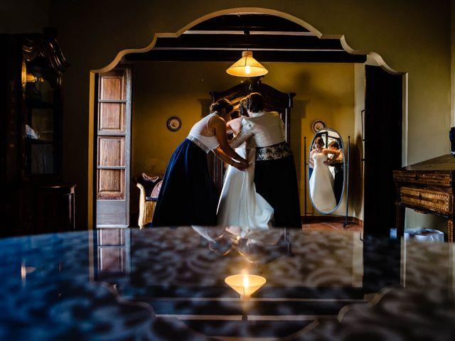 La boda de Jonathan y Noelia en Altafulla, Tarragona 16