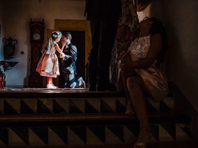 La boda de Jonathan y Noelia en Altafulla, Tarragona 17