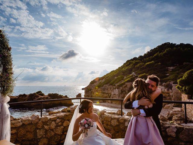 La boda de Jonathan y Noelia en Altafulla, Tarragona 19