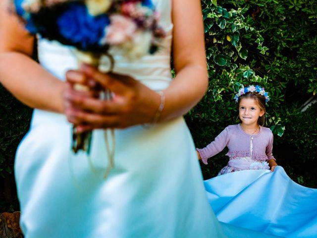 La boda de Jonathan y Noelia en Altafulla, Tarragona 22
