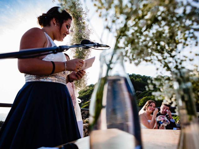 La boda de Jonathan y Noelia en Altafulla, Tarragona 23