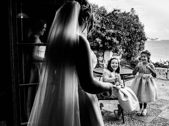 La boda de Jonathan y Noelia en Altafulla, Tarragona 28