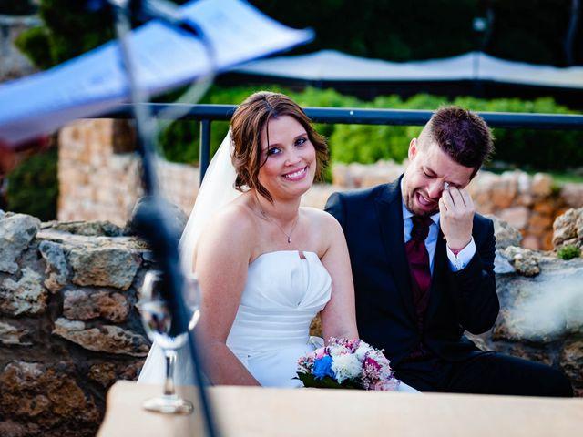 La boda de Jonathan y Noelia en Altafulla, Tarragona 29