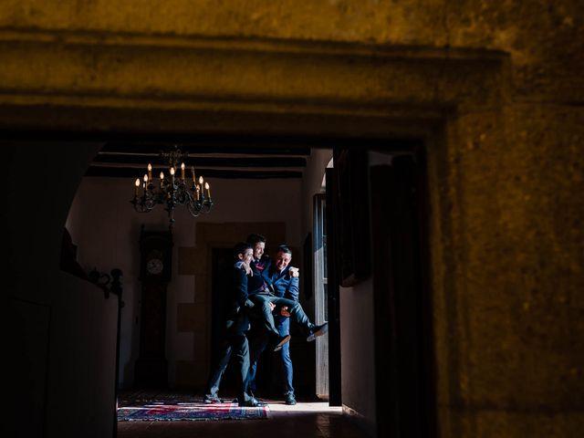 La boda de Jonathan y Noelia en Altafulla, Tarragona 30