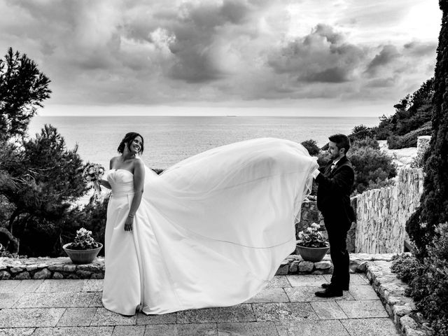 La boda de Jonathan y Noelia en Altafulla, Tarragona 32