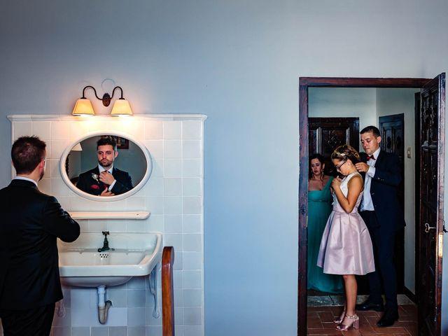 La boda de Jonathan y Noelia en Altafulla, Tarragona 34
