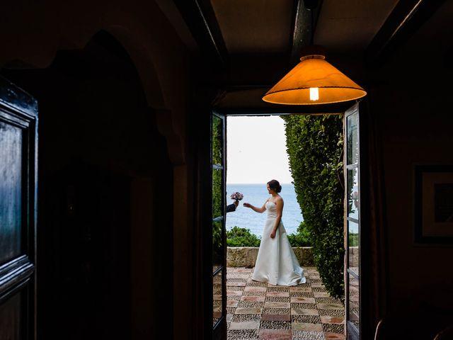 La boda de Jonathan y Noelia en Altafulla, Tarragona 37