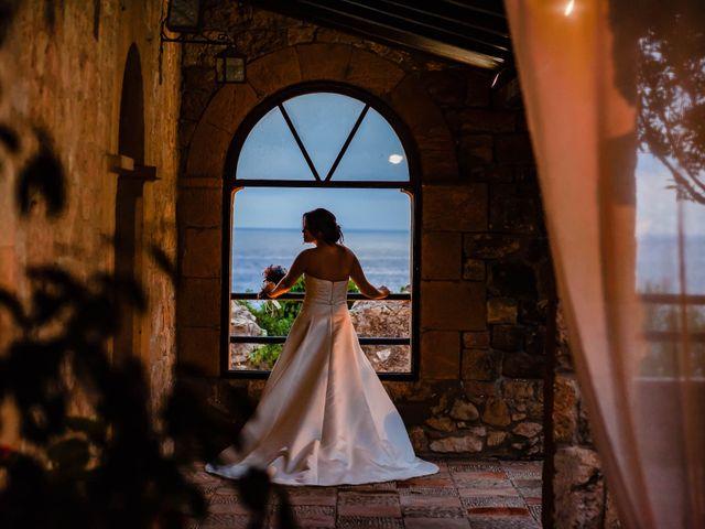 La boda de Jonathan y Noelia en Altafulla, Tarragona 38