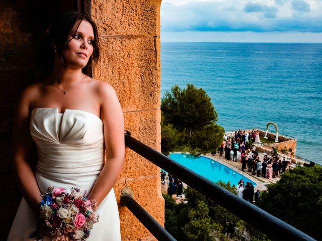 La boda de Jonathan y Noelia en Altafulla, Tarragona 40