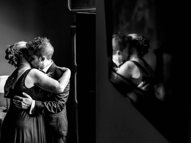 La boda de Jonathan y Noelia en Altafulla, Tarragona 42