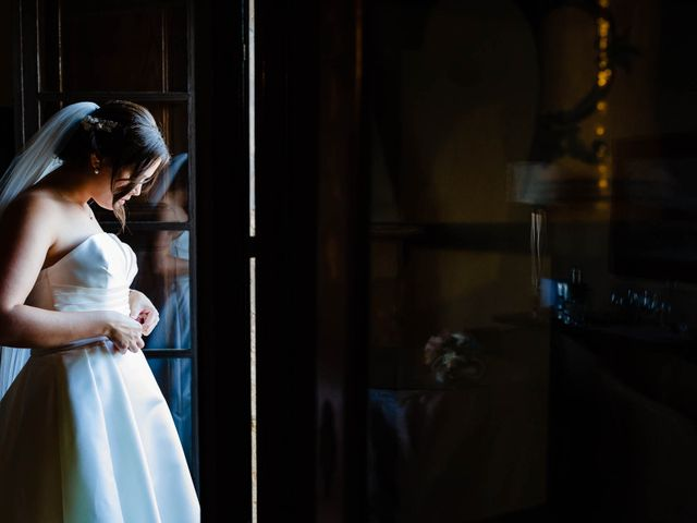 La boda de Jonathan y Noelia en Altafulla, Tarragona 43