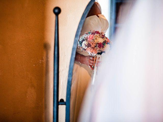 La boda de Jonathan y Noelia en Altafulla, Tarragona 44