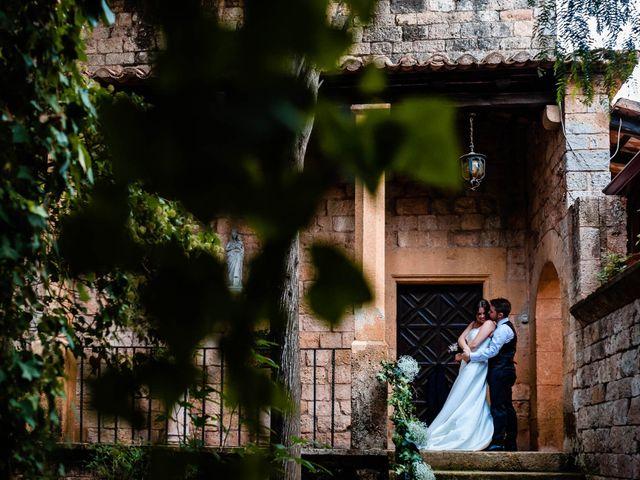 La boda de Jonathan y Noelia en Altafulla, Tarragona 45