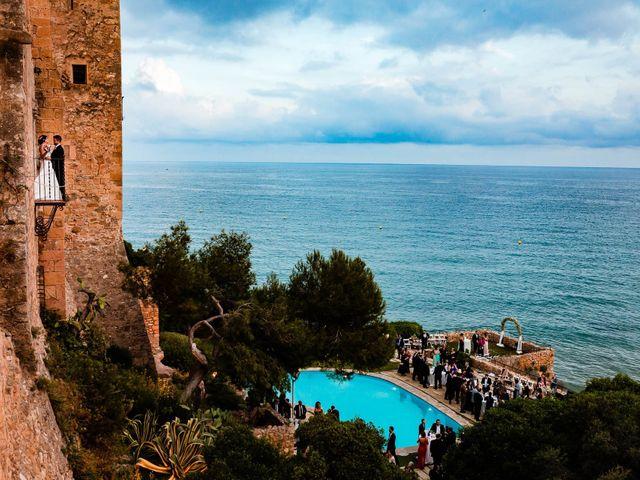La boda de Jonathan y Noelia en Altafulla, Tarragona 46