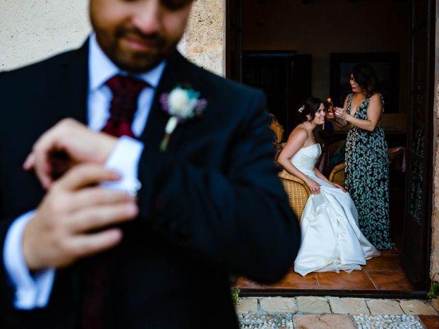 La boda de Jonathan y Noelia en Altafulla, Tarragona 47