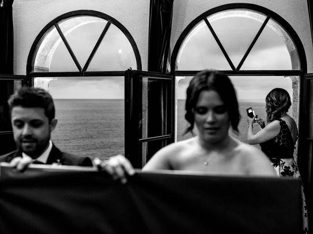 La boda de Jonathan y Noelia en Altafulla, Tarragona 48