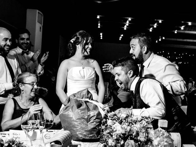 La boda de Jonathan y Noelia en Altafulla, Tarragona 50