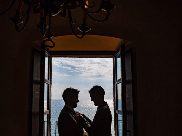 La boda de Jonathan y Noelia en Altafulla, Tarragona 51