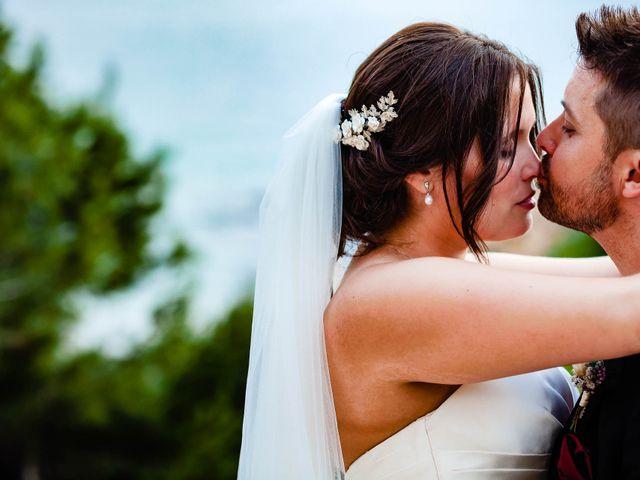 La boda de Jonathan y Noelia en Altafulla, Tarragona 53
