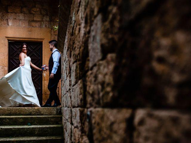 La boda de Jonathan y Noelia en Altafulla, Tarragona 54