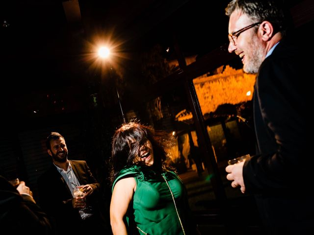 La boda de Jonathan y Noelia en Altafulla, Tarragona 55