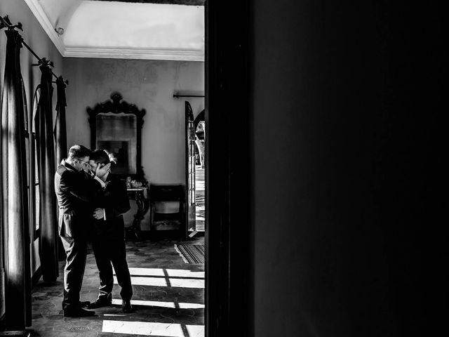 La boda de Jonathan y Noelia en Altafulla, Tarragona 57