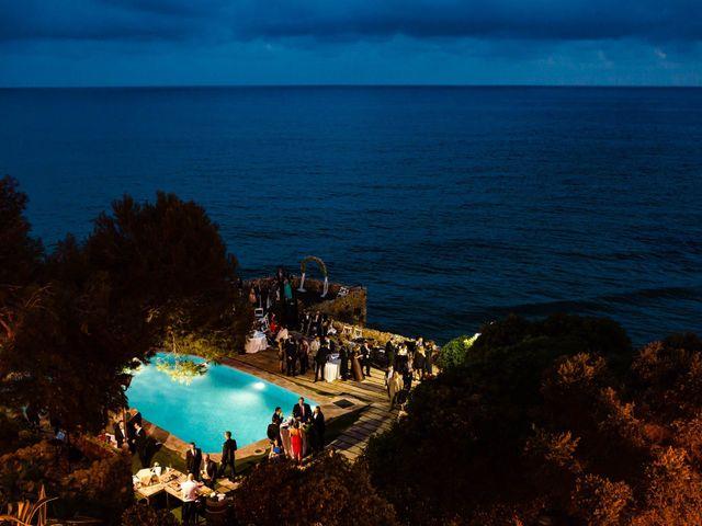 La boda de Jonathan y Noelia en Altafulla, Tarragona 58
