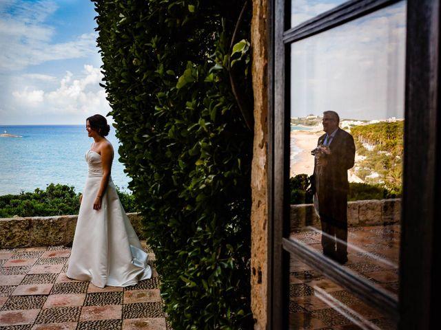 La boda de Jonathan y Noelia en Altafulla, Tarragona 64