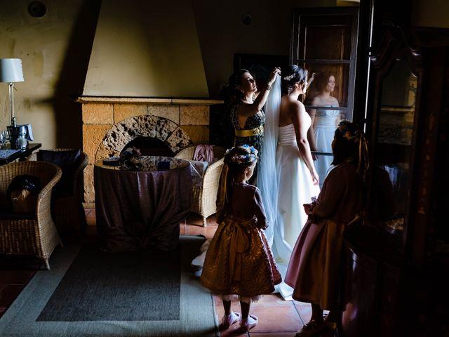 La boda de Jonathan y Noelia en Altafulla, Tarragona 66
