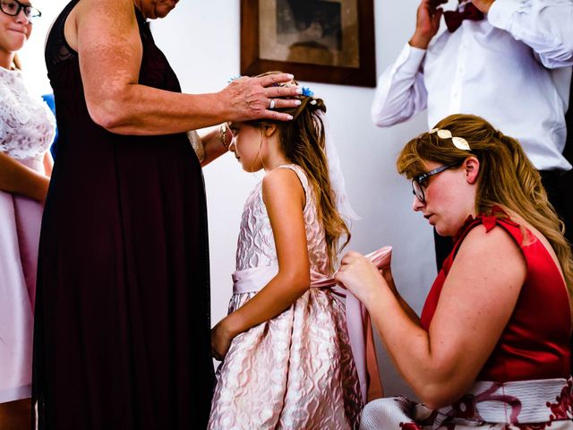 La boda de Jonathan y Noelia en Altafulla, Tarragona 68