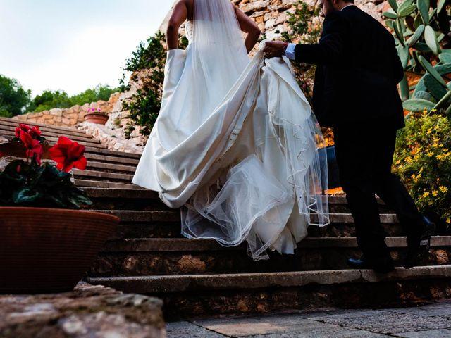 La boda de Jonathan y Noelia en Altafulla, Tarragona 69