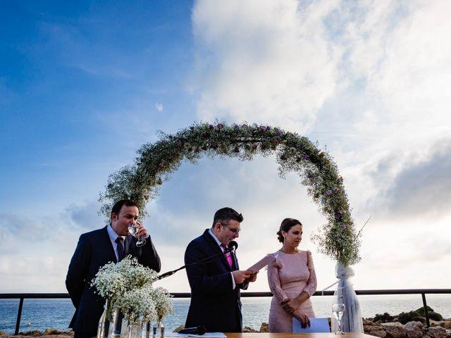 La boda de Jonathan y Noelia en Altafulla, Tarragona 73