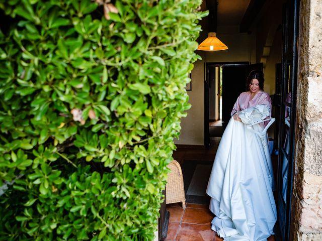 La boda de Jonathan y Noelia en Altafulla, Tarragona 75