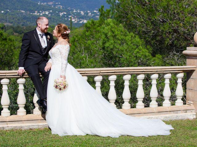 La boda de Cristian y María José en Canet De Mar, Barcelona 7