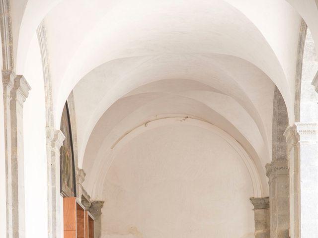 La boda de Cristina y Oliver en Cuenca, Cuenca 27