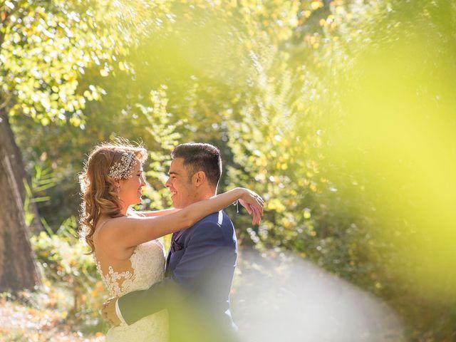 La boda de Cristina y Oliver en Cuenca, Cuenca 46