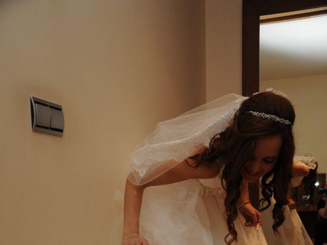 La boda de Jechu y Beatriz en Toledo, Toledo 5