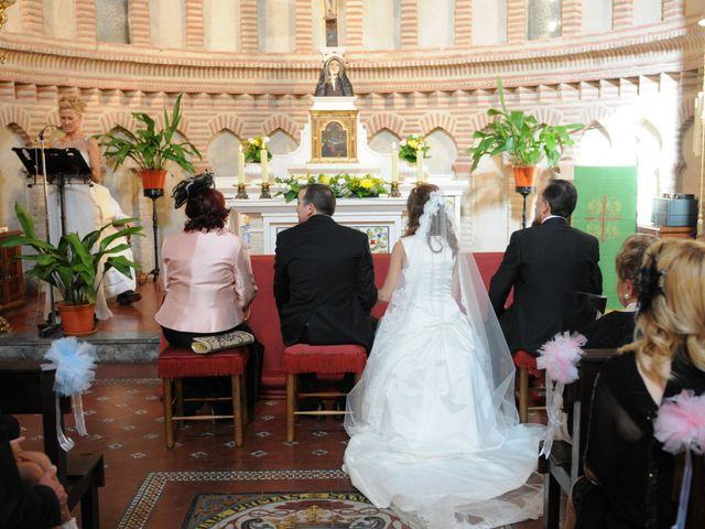 La boda de Jechu y Beatriz en Toledo, Toledo 6
