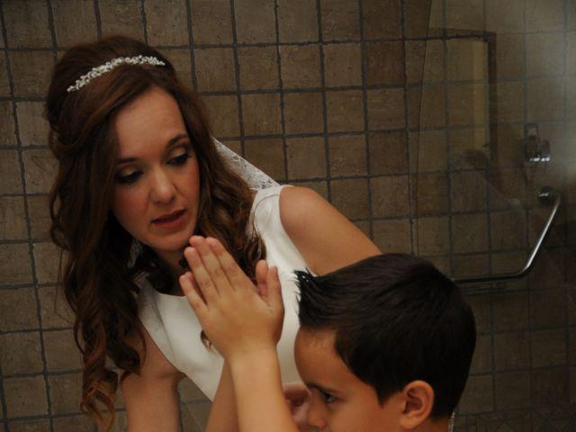 La boda de Jechu y Beatriz en Toledo, Toledo 7