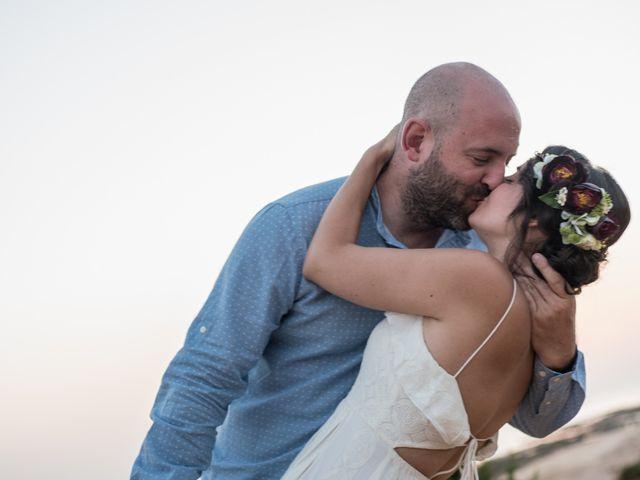 La boda de Javi y Alba en Chiclana De La Frontera, Cádiz 7
