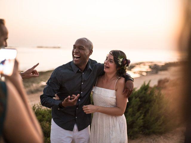 La boda de Javi y Alba en Chiclana De La Frontera, Cádiz 8