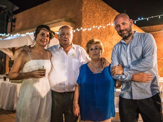 La boda de Javi y Alba en Chiclana De La Frontera, Cádiz 12