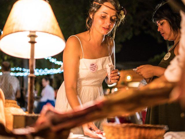 La boda de Javi y Alba en Chiclana De La Frontera, Cádiz 14