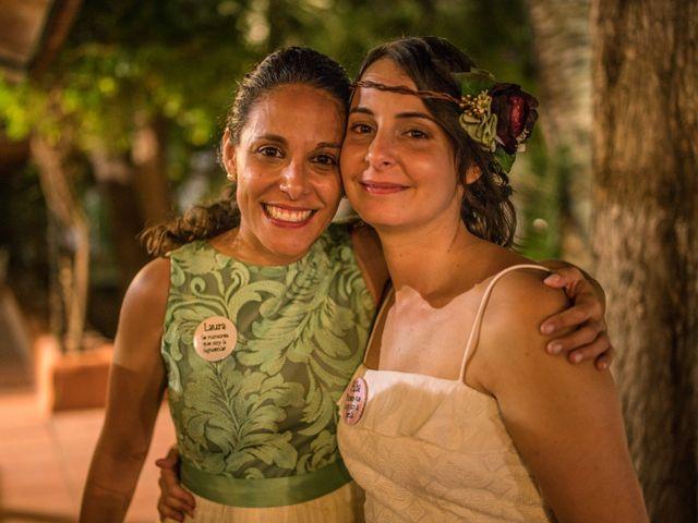 La boda de Javi y Alba en Chiclana De La Frontera, Cádiz 20
