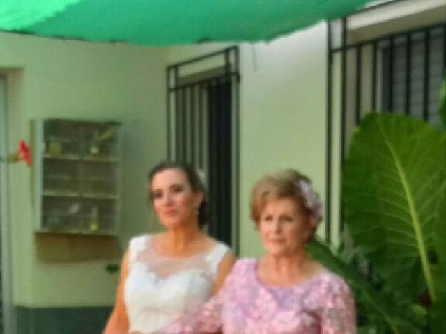 La boda de Daniel  y Isabel  en Toledo, Toledo 5