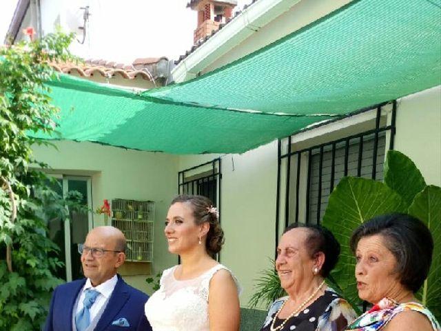 La boda de Daniel  y Isabel  en Toledo, Toledo 6