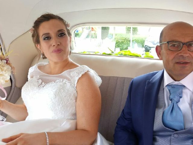 La boda de Daniel  y Isabel  en Toledo, Toledo 2
